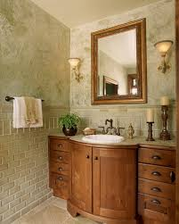 Bow Front Vanity Delightful Antique Sideboard Decorating Ideas For Dining Room