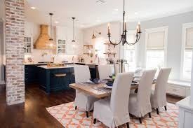 Craftsman Style Dining Room Furniture by Design Tips From Joanna Gaines Craftsman Style With A Modern Edge