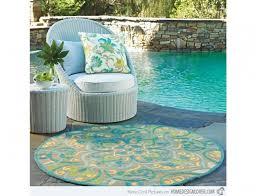 Outdoor Throw Rugs Outdoor Throw Rugs For Summer Home Garden Design Ideas Articles