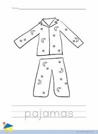 amazing action alphabet has great ideas for pajama day