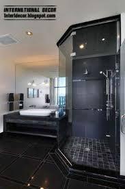 black bathroom tile ideas black bathroom tile ideas black bathroom tiles ideas downstairs