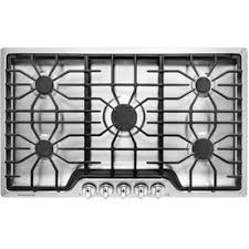 36 Downdraft Gas Cooktop Shop Gas Cooktops At Lowes Com