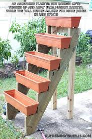 best 25 garden planter boxes ideas on pinterest building