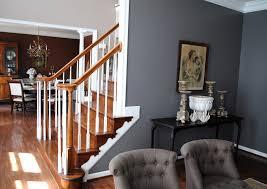 my livingroom painting my living room gray 1025theparty