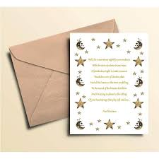 moondance note cards boxed set of 10 with envelopes by