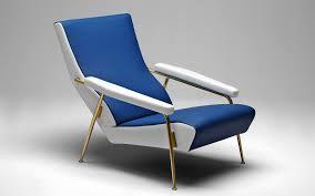 gio ponti d 153 1 armchair scp