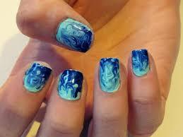 easy nail art for beginners 7 youtube flower nail design tutorial