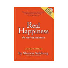 real happiness the power of meditation a 28 day program