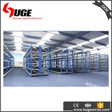 Metal Adjustable Shelving Height Adjustable Steel Shelving Storage Boltless Rack Shelves