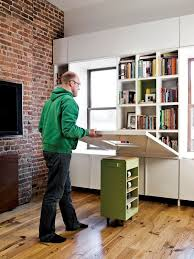 Fold Down Desk Ikea by Top 25 Best Folding Desk Ideas On Pinterest Space Saver Table