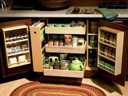 Kitchen Appliance Storage Cabinets by Best 25 Kitchen Cabinet Storage Ideas On Pinterest Cabinet