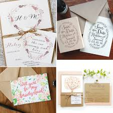 wedding cards canada