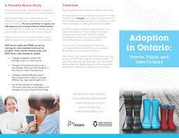 adoption u2013 ontario association of children u0027s aid societies