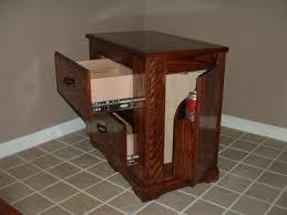 Secret Compartment Bookcase Secret Compartment Furniture 10 Ideas Of Hidden Storage Hidden