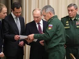 vladimir putin military vladimir putin says all big russian businesses should be ready for