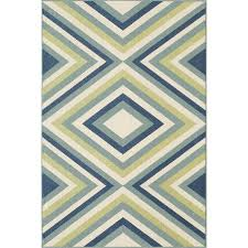 Bright Green Area Rugs 39 Inspiring Blue Green Area Rug Wuyizz
