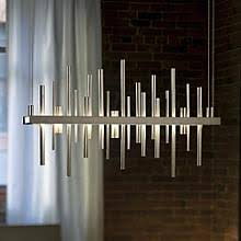 Linear Chandeliers Modern Chandeliers U0026 Linear Suspension Lighting At Lumens Com