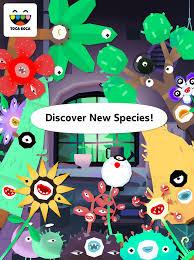 toca lab apk toca lab plants 1 1 1 apk android educational