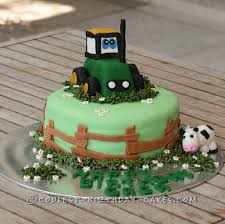 grave digger monster truck cake down on the farm tractor cake tractor birthday cakes and farming