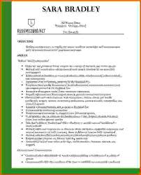 Veterinary Technician Resume Templates Best Resume Sample 2016reference Letters Words Reference Letters