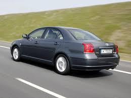 lexus is 220 diesel opinie toyota avensis specs 2003 2004 2005 2006 autoevolution