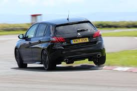 peugeot little car britain u0027s best affordable driver u0027s car peugeot 308 gti versus