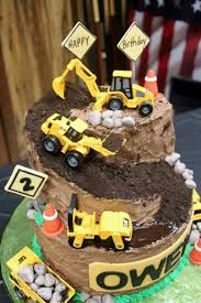 construction birthday cakes this construction cake is so for a birthday and it s