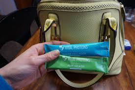vital proteins collagen vital proteins marine collagen peptides travel stick packs by amp