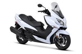 suzuki burgman 400 motor scooter guide