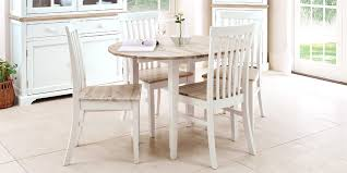 round table and chairs florence round extended dining table and chairs stunning kitchen