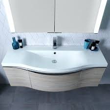 Large Bathroom Vanity Units by Wall Hung Vanities For Bathrooms U2013 Artasgift Com