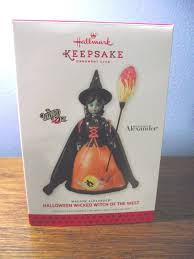 Hallmark Halloween Ornaments by Hallmark Ornaments Antique Price Guide