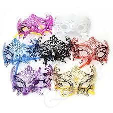 mardi gras masks wholesale wholesale new plastic laser cut masquerade venetian eyemask prom