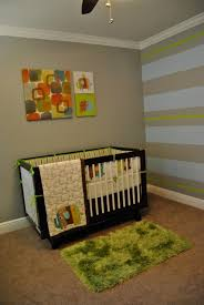 Babyletto Hudson 3 In 1 Convertible Crib And Modern Baby Boy Nursery Project Nursery