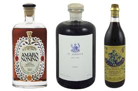 thanksgiving after dinner drinks best amari brands and amaro sour recipe bloomberg