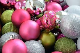 diy wired ornament garland hometalk