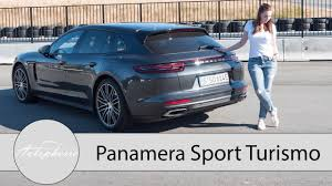 porsche 4 review porsche panamera 4 e hybrid sport turismo test review