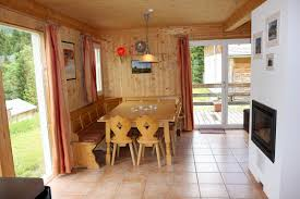 Living And Dining Rent Your Chalet In Austria