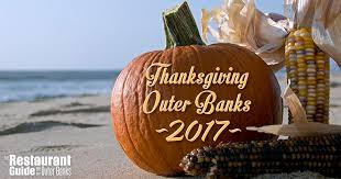 outer banks thanksgiving restaurants menus prices reservations