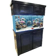 r j enterprises fusion 50 gallon aquarium tank and cabinet r j enterprises empire reef series fish tank stands