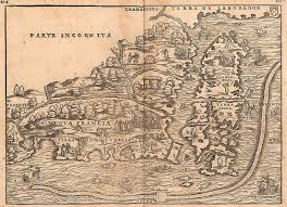Saint Malo France Map by Jacques Cartier Verrazano And France In The New World Travel To Eat