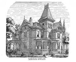 Historic Victorian House Plans Historic Houses Cliparts Free Download Clip Art Free Clip Art