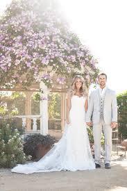 jasmine u0026 corey vintage chic wedding maravilla gardens malibu