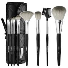 18 best makeup brush gift sets top makeup brushes