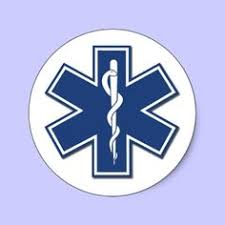 Ideas For Ems Ems Gifts Water Bottle Ems Emt And Paramedic Stuff