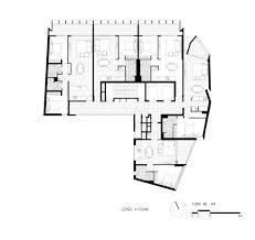 floor plan graphics gallery of pelican street candalepas associates 15