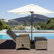 Patio Modern Furniture Magari Modern Contemporary Outdoor Pool Patio Furniture Lounge