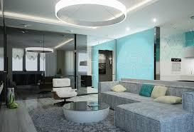 wohnzimmer türkis wohnzimmer türkis grau kombinieren farbakzente setzen kronleuchter
