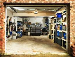 amusing garage organization ideas twuzzer