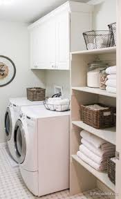 Bathroom With Laundry Room Ideas 119 Best Laundry Room Images On Pinterest Laundry The Laundry